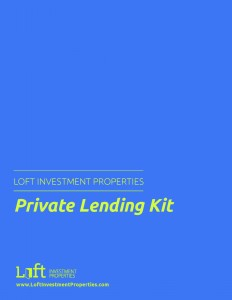 Private Lending Kit